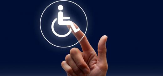 Соціальний проект Навчання ІТ спеціальності та працевлаштування людей з інвалідністю