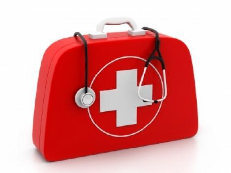 Медичне обслуговування осіб, які постраждали внаслідок Чорнобильської катастрофи