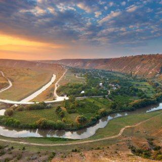Відпочинок у Молдові