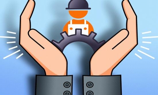безпека і здоров'я на роботі