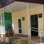 Добропільський центр комплексної реабілітації осіб з інвалідністю