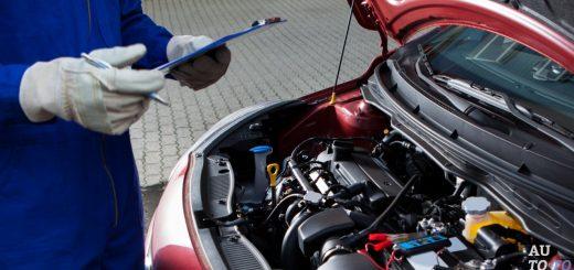 Технічний огляд автомобілів