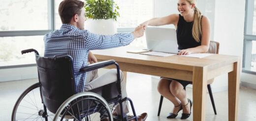 Поради щодо реалізації права осіб з інвалідністю на працю та адаптацію на робочому місці