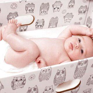пакунок малюка