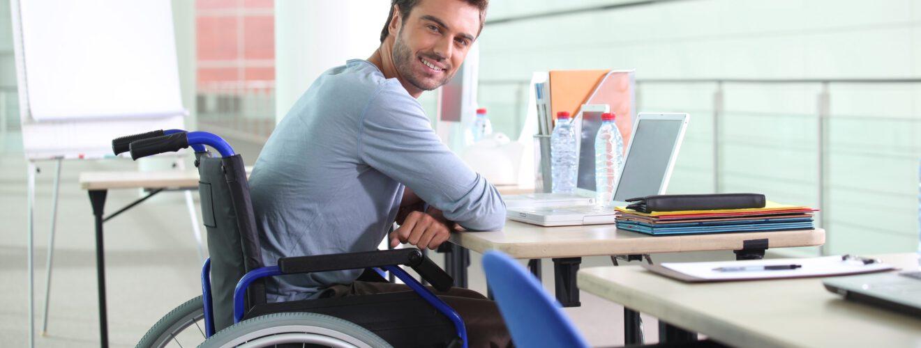 Особливості працевлаштування осіб з інвалідністю