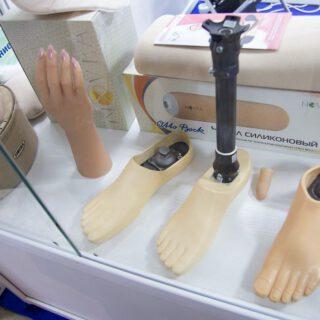 Виїзні прийоми медико-технічних бригад ТОВ «ЦЕНТР ПРОТЕЗУВАННЯ «ІНВАЛТРУД»