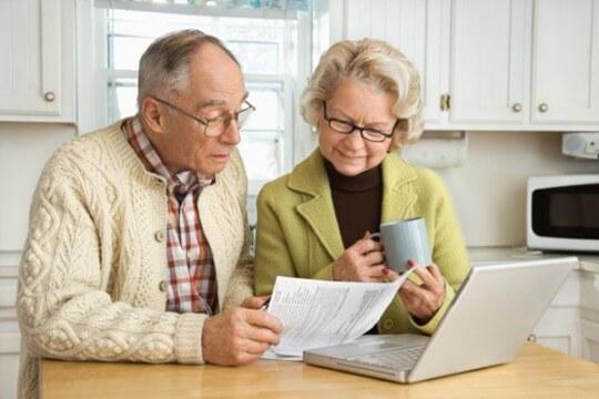 Тимчасова допомога непрацюючим особам, які досягли загального пенсійного віку, але не набули права на пенсійну виплату