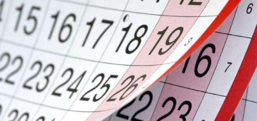 Про перенесення робочих днів у 2021 році!