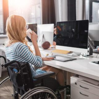Комплексна реабілітація в державній реабілітаційній установі «Центр комплексної реабілітації для осіб з інвалідністю «Донбас»
