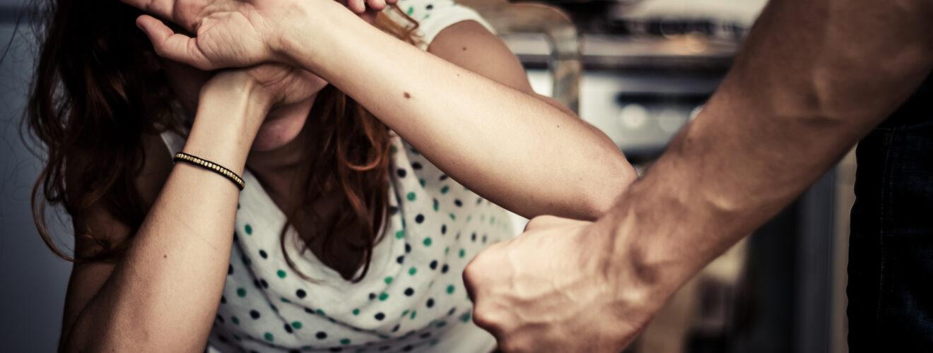 «Не дамо домашньому насильству шанс!»