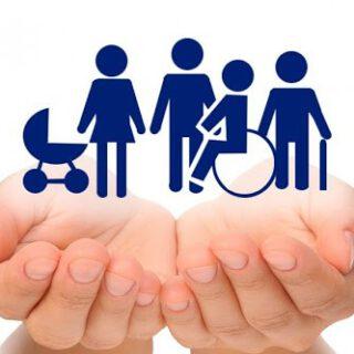 соціальні послуги