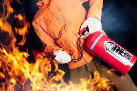 Запрошуємо до співпраці підприємства, фізичних осіб – підприємців та установи, які здійснюють послуги з технічного обслуговування і перезарядки вогнегасників!