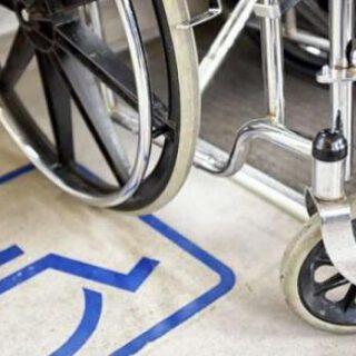 До відома осіб з інвалідністю, дітей з інвалідністю та інших окремих категорій населення