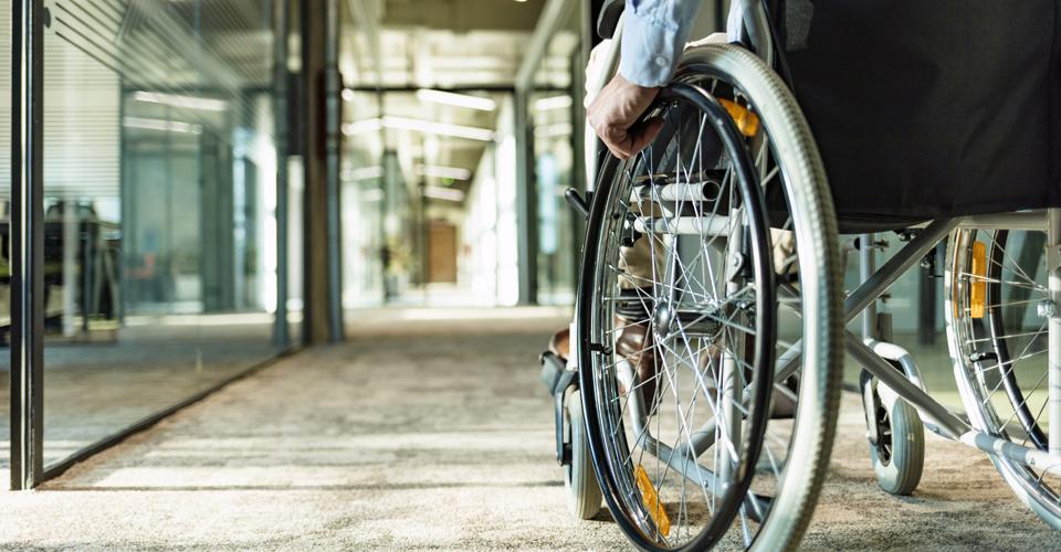 Мінсоцполітики розпочало пілотний проект «Працюй вільно» для допомоги у працевлаштуванні людей з інвалідністю