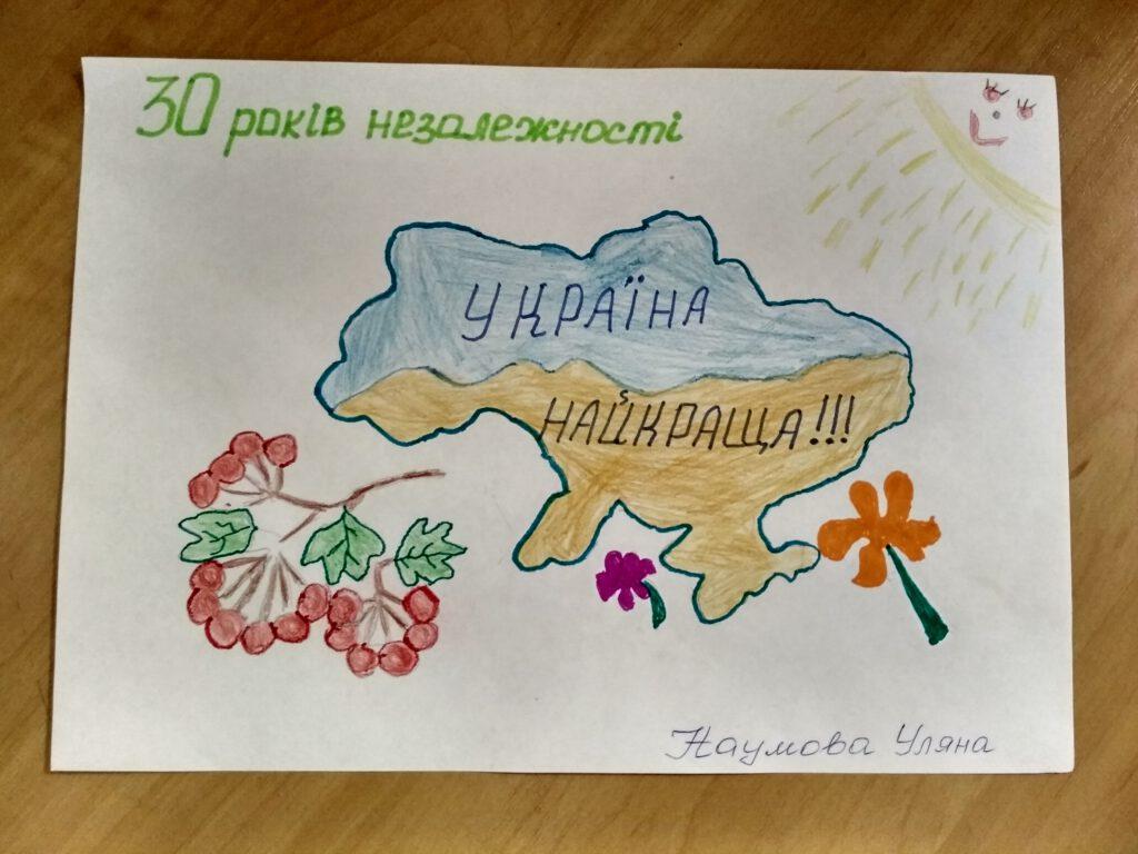 независимость Украини