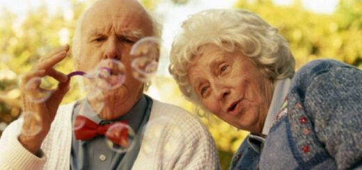 Міжнародний день людей похилого віку: з шаною до мудрості!